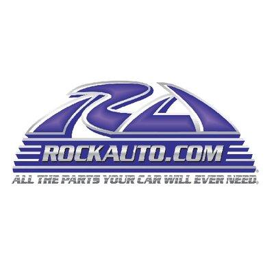 Широкий выбор автозапчастей на Rockauto | Big-Basket